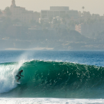 Scripps barrel